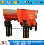 2017 High Quality New Design Mining Vibration Feeder for Sale