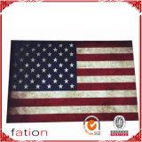 USA Flag Hot Sale Print Mat Home Decoration Print Rug