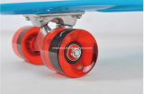 Transparent Penny Skateboard ,Mini Cruiser Skateboard Penny Skateboard