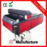 CO2 Laser Cutting Machine System for Cloth, Textile, Wood, Plastic Engraving