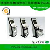 42 Inch LCD Photo Printing Vending Kiosk Machine Shenzhen Manufacturer