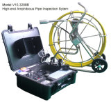 50mm Self-Levelling Camera for Drain Inspecting System