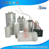 Motor Run and Start Capacitors, UL, VDE, CE, RoHS, Certificate
