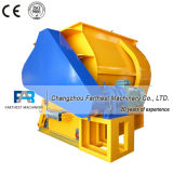 Single Shaft Mixer for Cattle Manure Fertilizer