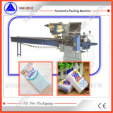 Swsf-450 High Speed Sponge Foam Automatic Wrapping Packing Machine