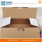 Made in China Flat Packing Folding Board Carton with Custom Design