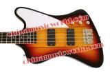 Afanti Music Thunderbird Style Bass Guitar (ATB-051)