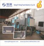 Low Cost Terrazzo Floor Tile Manufacturing 400*400mm Tile Machine