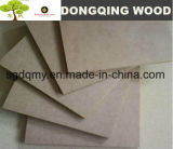 Dark Color 2.5mm MDF Board with High Density
