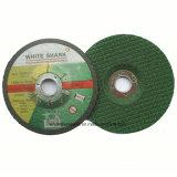 Green Flexible Grinding Disc