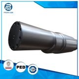 CNC Machining Customzied Stainless Steel Heavy Forged Shaft