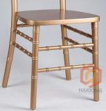 Solid Wood Chiavari Silla Tiffany Chair