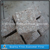 G648 Flamed Natural Granite Paving Stone for Landscape, Garden, Patio
