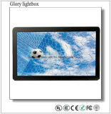 32′′ Convenience LCD Touch Screen Advertising Player