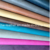 High Quality Furniture PU Leather for Sectionals Furniture Hw-223