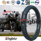 Grade a 3.00-18 Natural Rubber Motorcycle Tube