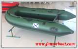 River Inflatable Boat with Airmat Floor (FWS-D290)