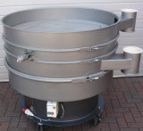 Carbon Steel Vibratory Sieve for Sale