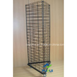 Heavy Duty 3 Sides Grid Wall Display Rack (PHY311)