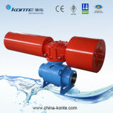 B-Series Pneumatic Actuator for Ball Valve