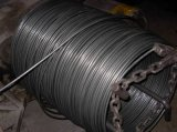 Mild Carbon Steel Wire Rod in Coils China Manufacturer