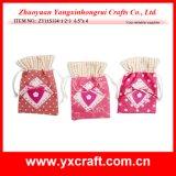 Valentine Decoration (ZY11S334-1-2-3) Valentine Sack Purse Valentine Wholesale Gifts