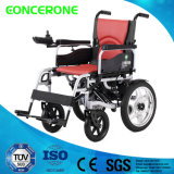 Autobrake Electric Wheelchair Disable Scooter