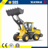 2.2ton Rated Load Wheel Loader Compact Loader (XD922G)