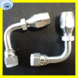 Reusable Fitting R5 Hose Coupling Armored Joint Fitting