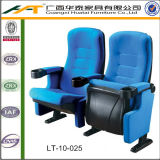 Cinema Theater Chair Seat with Writing Tablet