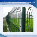 Welded Wire Mesh Panel for Protecting Fence