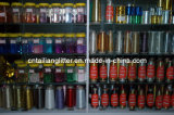 Showroom for Metallic Yarn