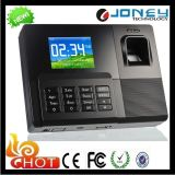 P2p RFID Fingerprint Biometric Time Attendance with U Disk Downloading
