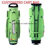 2016 Waterproof Cart/Trolley Golf Bag