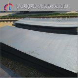 Tear Drop Carbon Checkered Floor Steel Plate