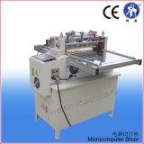 Adhesive Foam Rubber Cutting Machines