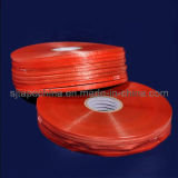 Colored Extended Liner Tape, Self-Sealing Tape, Bag Sealing Tape