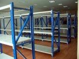 Warehouse Storage Industrial Steel Metal Selective Pallet Rack