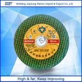 Abrasive Tool Hardware Cutting Wheel