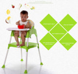 China Wholesale Baby Dining Chair Height Adjustable Plastic Table