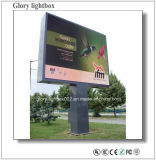 P10 Outdoor Full Color LED Screen Signs Commercial Advertising Billboard