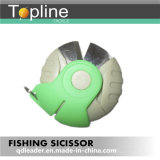 Fishing Clipper with Round Shape