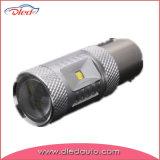 S25 30W CREE LED Auto Brake Light Bulb