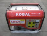Kobal 2kw Rated Power Gasoline Generator with 6.5HP Engine