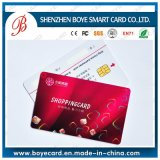 Sle4442 Chip PVC Contact IC Smart Card
