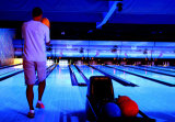 Bowling Equipment Set for Fitness Sports