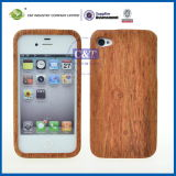 Natural Handmade Wooden Case for iPhone 4S