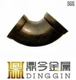 En545 Ductile Iron Pipe Fittings for Water Supply
