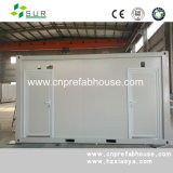 Long Life Demountable Prefabricated Container Mobile Toilet