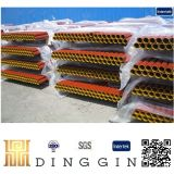 Dn50 En877 Pipe for Water Drainage Good Price